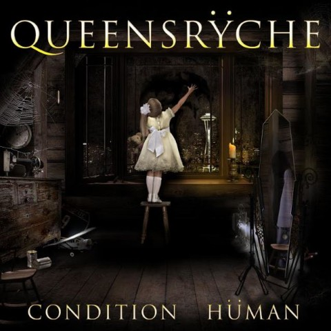 Queensryche - Condition Hüman