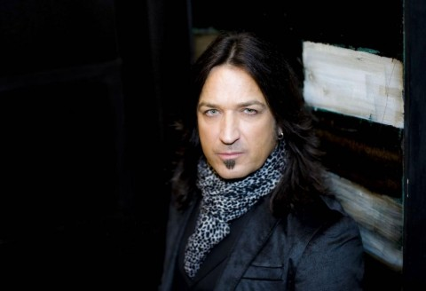 Stryper - Michael Sweet