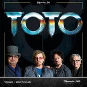 Toto - live 2015 italy