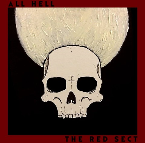 all hell album