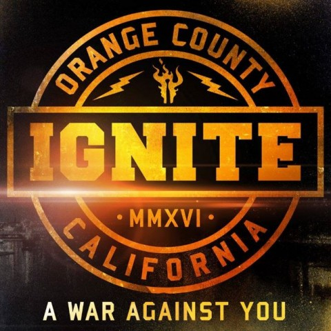 Ignite - a war against you