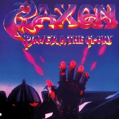 Saxon-Power-And-The-Glory