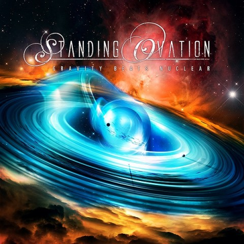 Standing Ovation - Gravity Beats Nuclear