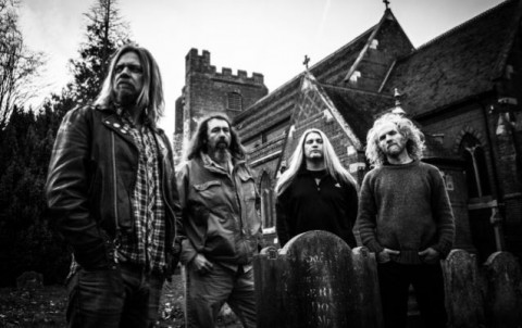 corrosion of conformity band 2015