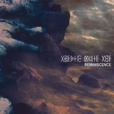 Aseptic White Age Reminiscence Cover Album