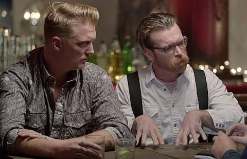 Eagles Of Death Metal - vice interview