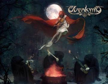 Elvenking - The Night Of Nights Live