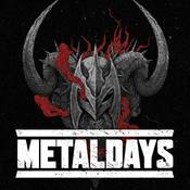 MetalDays-2016 Logo