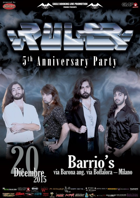 Ruler 2015 barrios promo web