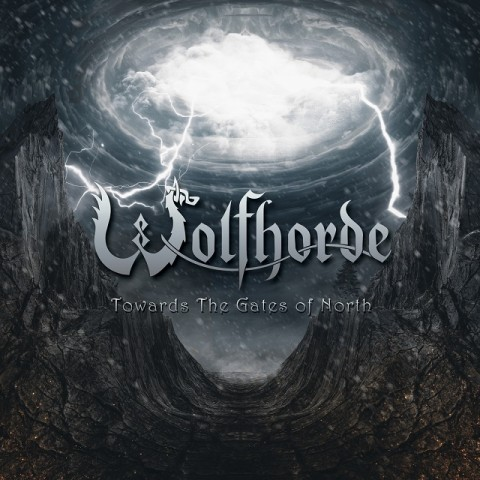 Wolfhorde - Towards The Gates of North