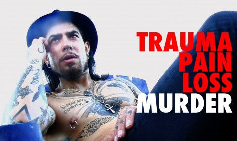 Dave Navarro - Mourning Son