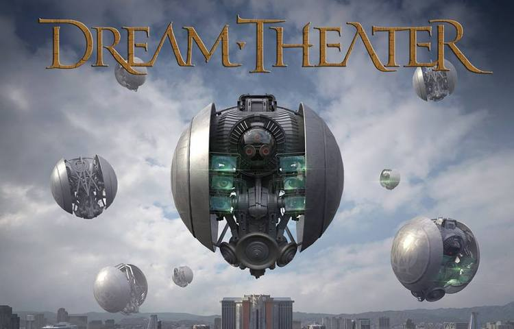 Dream Theater - The Astonishing - 2016