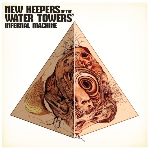 New Keepers - Infernal Machine