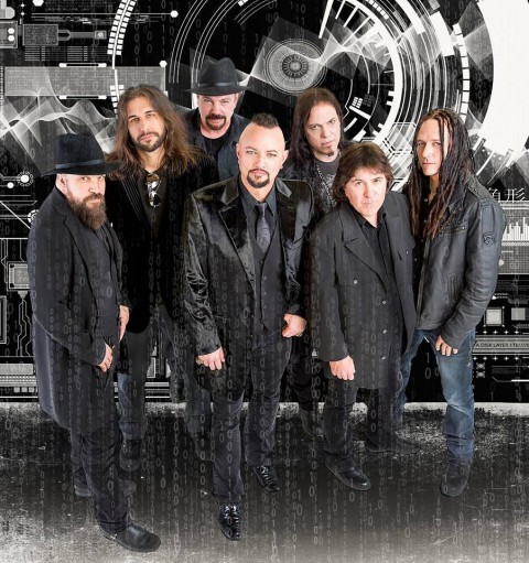 Operation Mindcrime - Geoff Tate