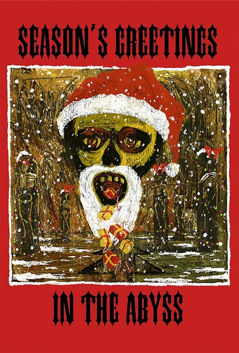 Slayer - Natale - In The Abyss