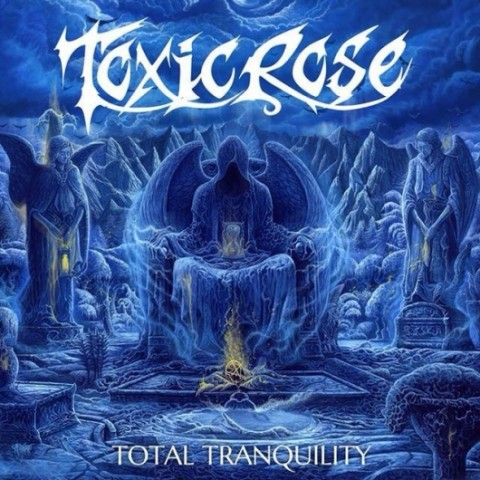 ToxicRose - Total Tranquillity