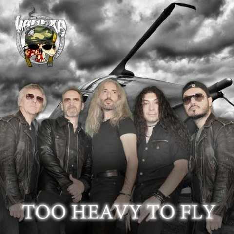 Vanexa-Too Heavy To Fly