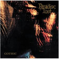 paradise lost gothic