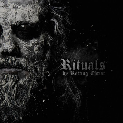 rotting christ ritual cover