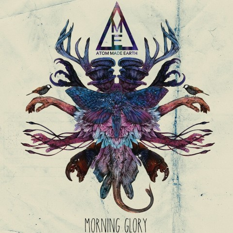 Atom Made Heart - Morning Glory
