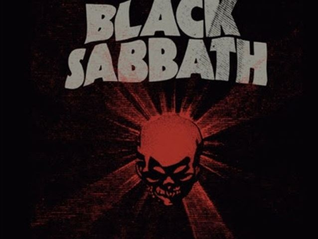 Black Sabbath The End CD