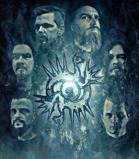 Borknagar 2016 Official