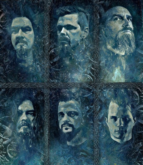 Borknagar Official 2