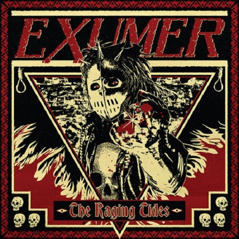 Exumer-The Raging Tides