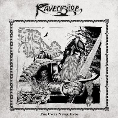 Ravensire The Cycle Never Ends