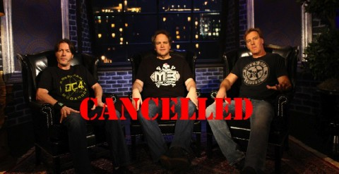 That Metal Show cancelled