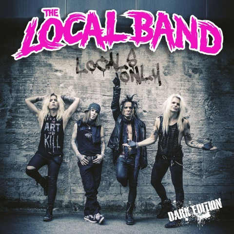 The Local Band-Locals Only