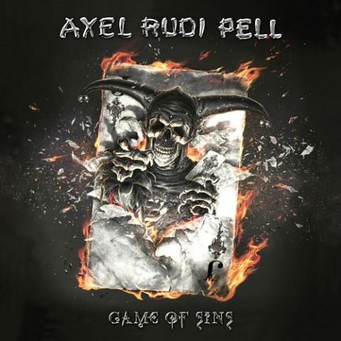 axel rudi pell game of sins