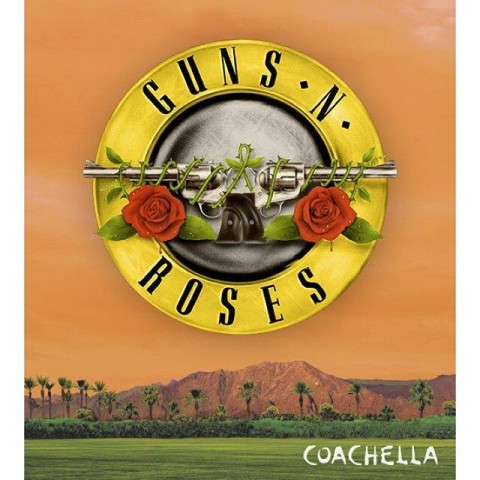 guns coachella