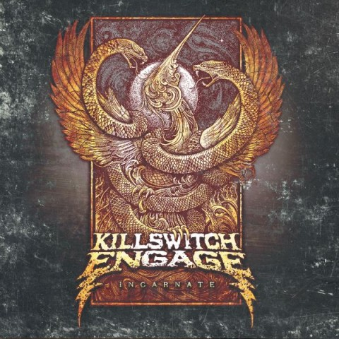killswitch engage cover album incarnate