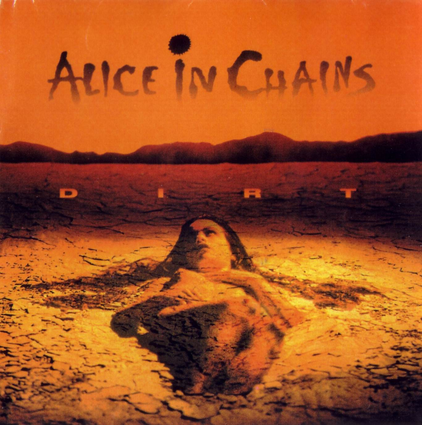 01 Alice In Chains - Dirt