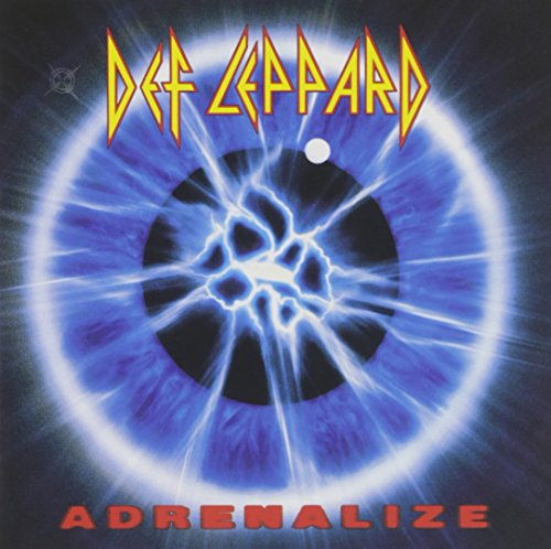06 Def Leppard Adrenalize