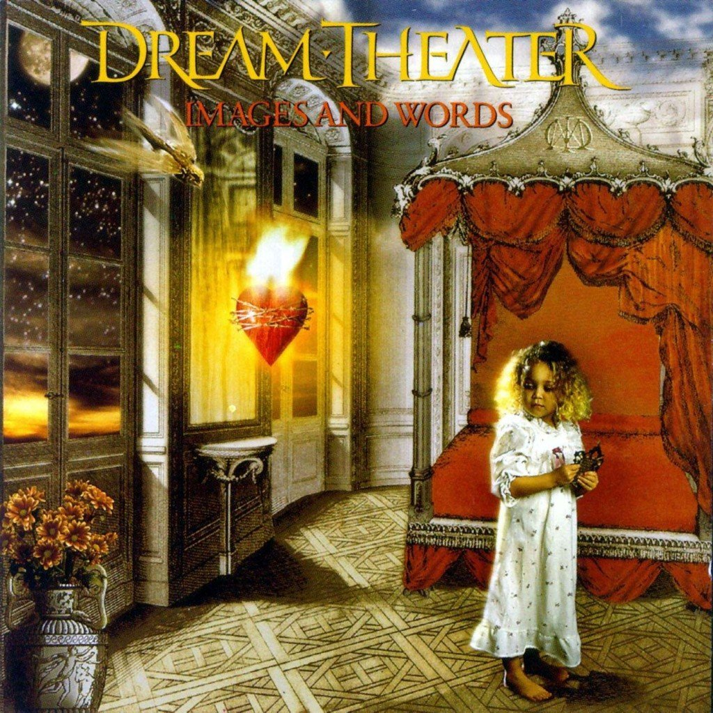 07 Dream Theater Images