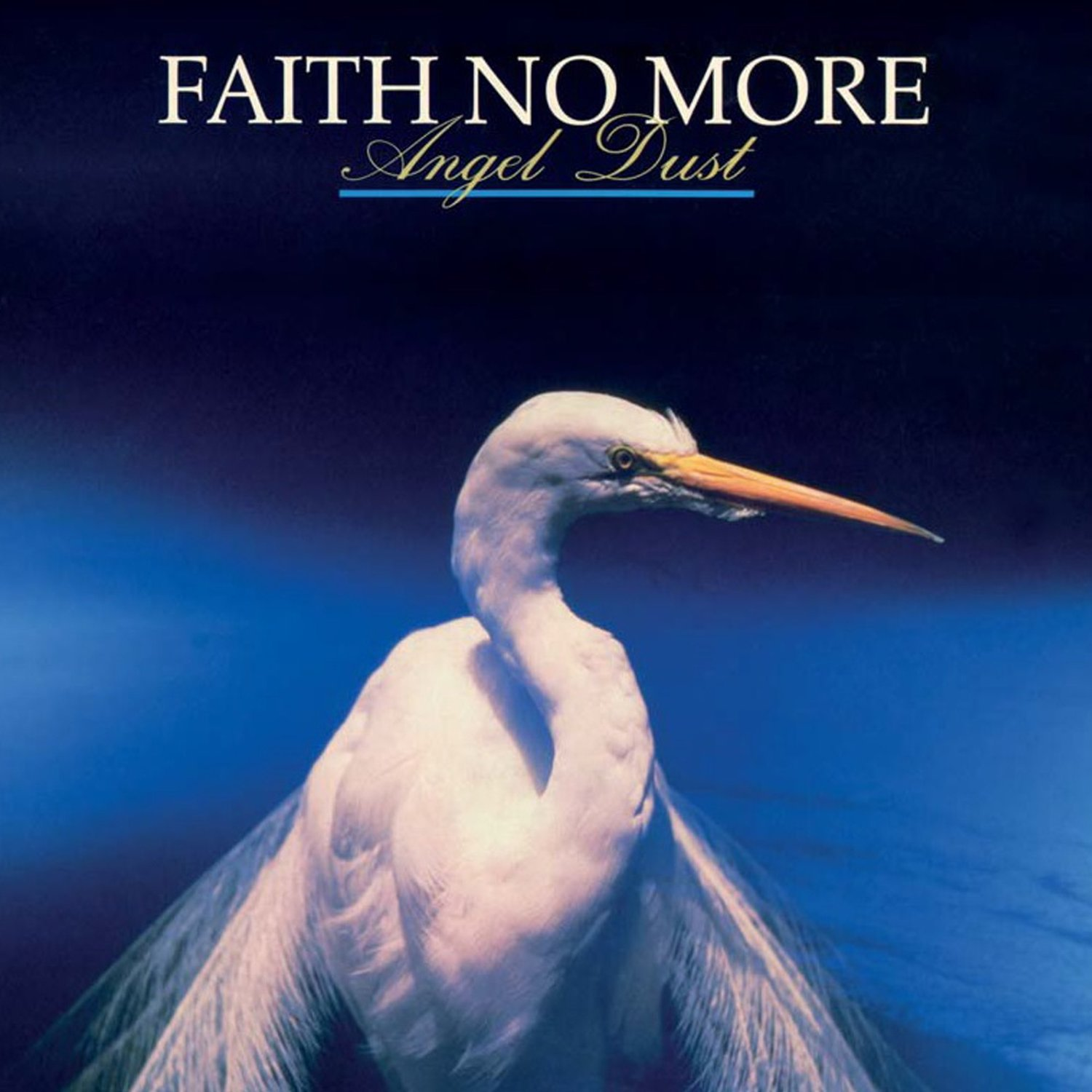 08 Faith No More Angel