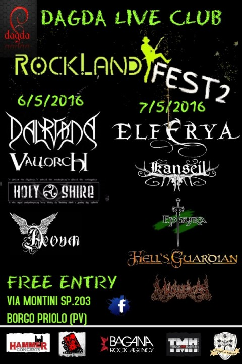 RockLand Fest 2