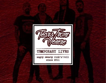 Tears From Venere-Temporary Lives