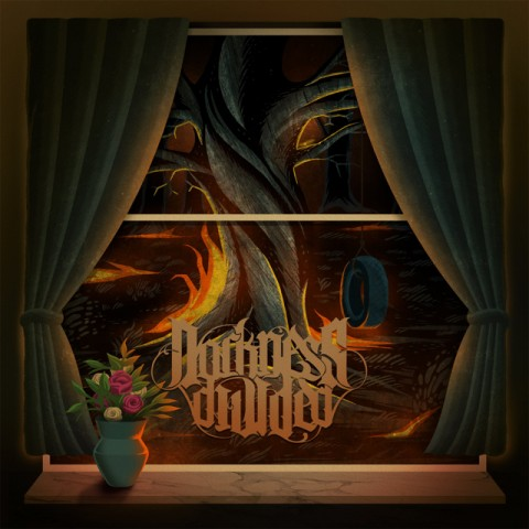 darkness divided album