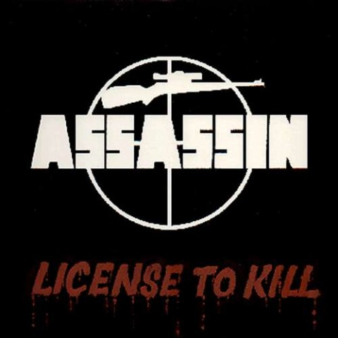 Assassin - License To Kill