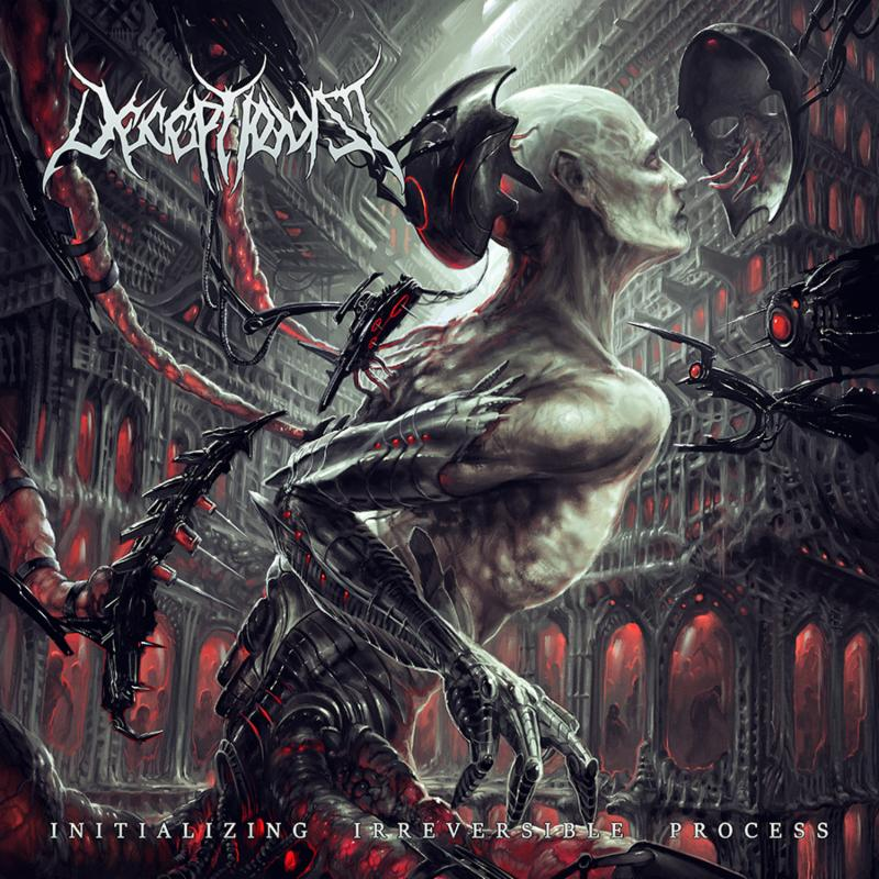Deceptionist - Initializing Irreversible Process