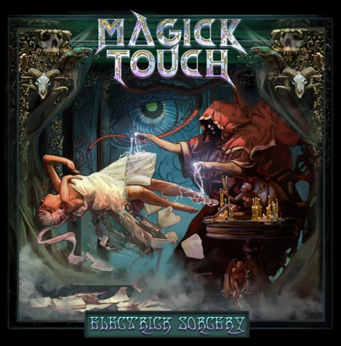 Magick Touch - electick sorcery