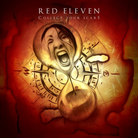 Red Eleven - Collect Your Scars