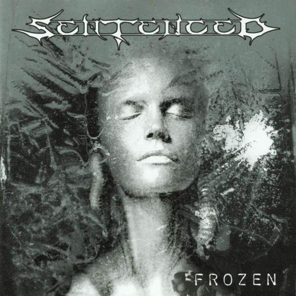 Sentenced Frozen