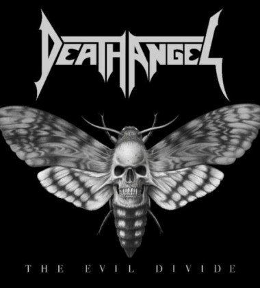 death angel the evil divide new
