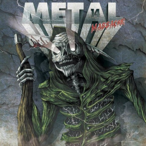 metal massacre iv_cd