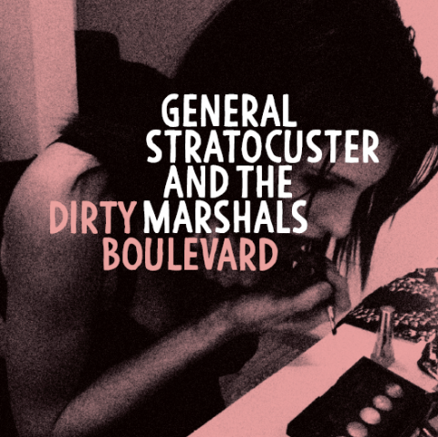 General Stratocuster and the Marshals