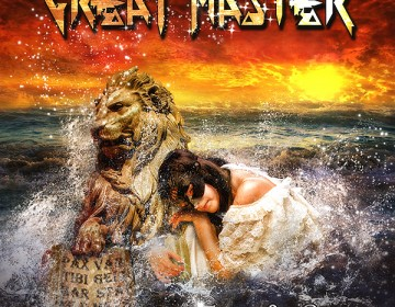 Great Master - Lion & Queen